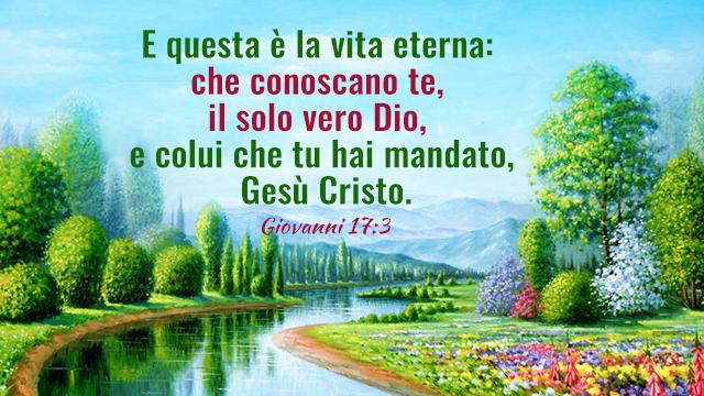 Frasi Della Bibbia Sulla Vita.La Vita Eterna Nella Bibbia