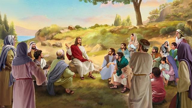 Storie della Bibbia: Gesù predica il Vangelo nella Galilea
