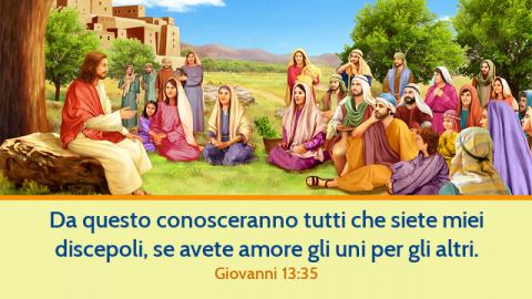 Bibbia amore