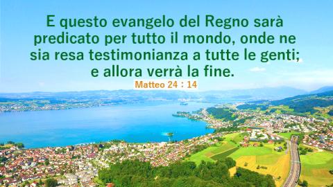 Bibbia missione