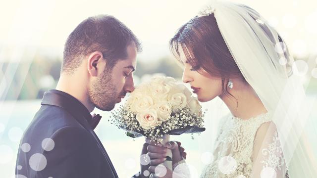 il matrimonio nella bibbia