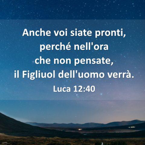 profezie Bibbia