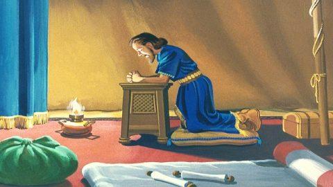 Storie dalla Bibbia mosè