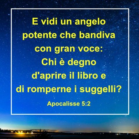 Bibbia conoscenza Dio