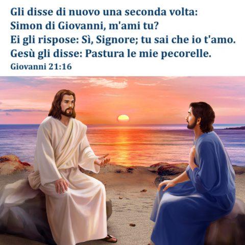 conoscere Dio