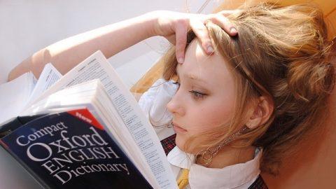 I cristiani stanno leggendo