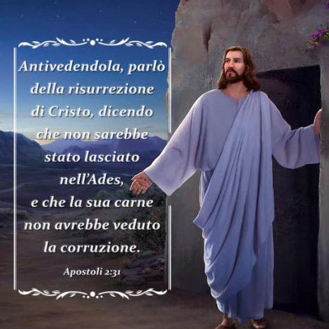 Apostoli 2:31