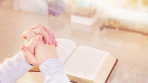 preghiamo Dio