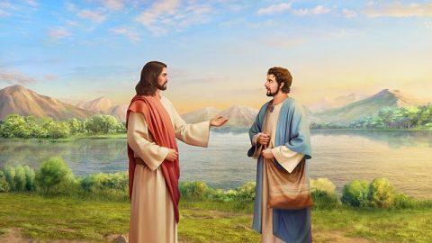 Perché Gesù è stato riconosciuto come il Cristo solo da Pietro?