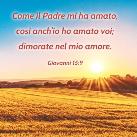 Giovanni15:9