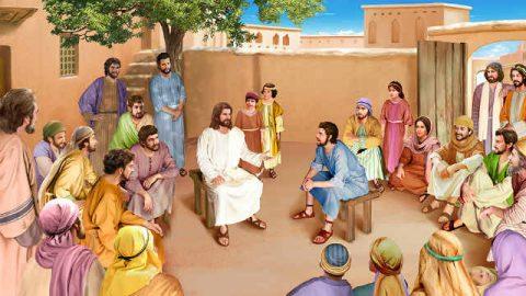 Perdona fino a settanta volte sette L'amore del Signore