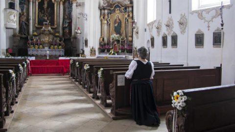 Come fare una preghiera potente ed efficace a Dio?