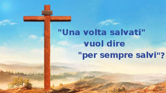 Amore per la croce, per commemorare il Signore Gesù