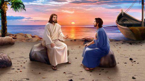 Lo studio della Bibbia: perché il Signore Gesù ha affidato a Pietro il grande compito di guida della Chiesa?