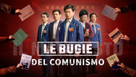 Le bugie del comunismo