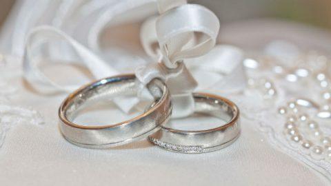 il matrimonio nelle mani di Dio