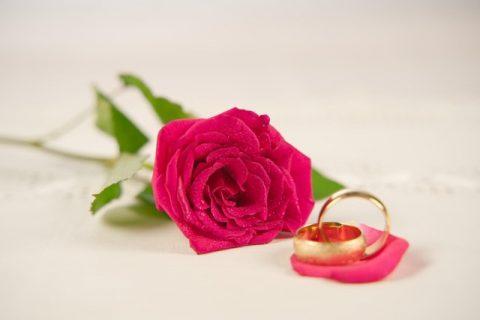 matrimonio e amore