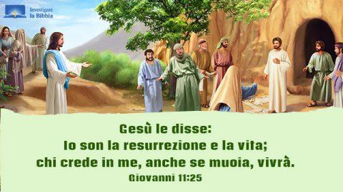 frasi resurrezione bibbia