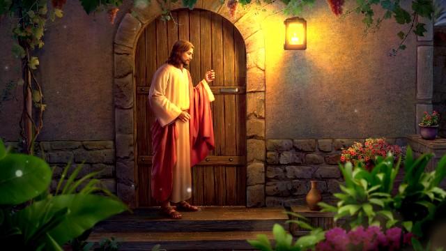 """Il vero significato de """"la venuta del Figlio dell'uomo"""""""