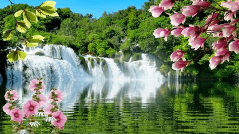 Il viaggio spirituale alla ricerca della fonte d'acqua viva