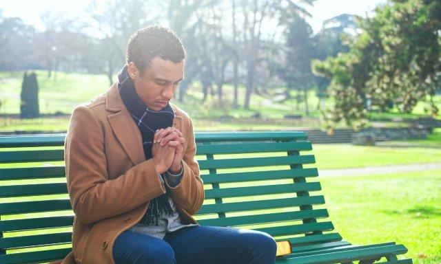 la preghiera del cristiano