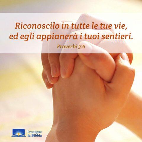 preghiere con il cuore