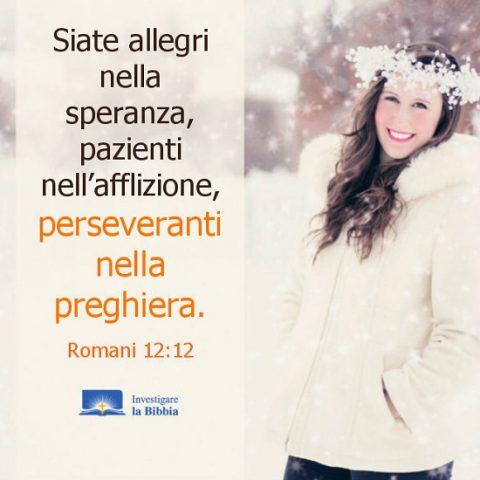 Romani 12:12