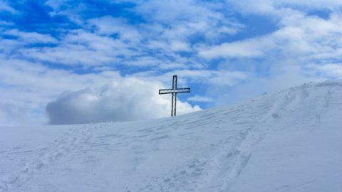 Seguo il Signore con illimitata fiducia