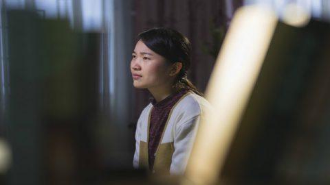 una cristiana pensaha incontrato difficoltà
