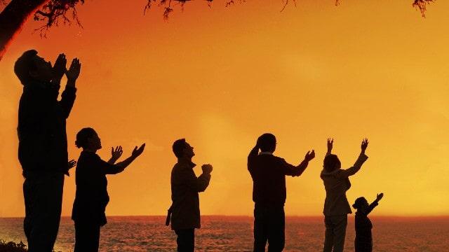 """Domande sulla Bibbia: si può realizzare davvero la speranza di """"essere rapiti in cielo per incontrare il Signore""""?"""