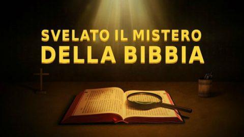 Conosci i misteri della Bibbia?