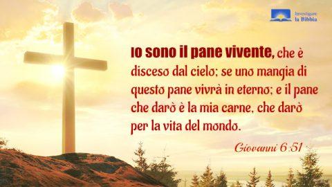 Croce sulla montagna