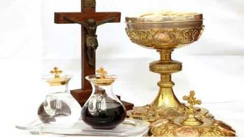 Studi biblici: il significato dell'istituzione della Cena del Signore Gesù
