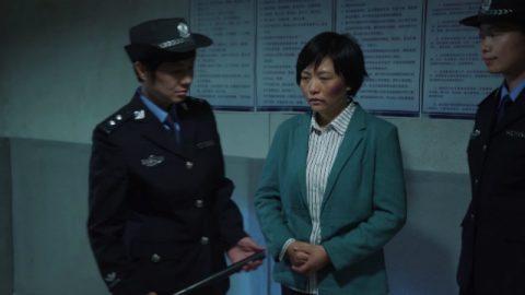 I cristiani cinesi vengono catturati dalla polizia