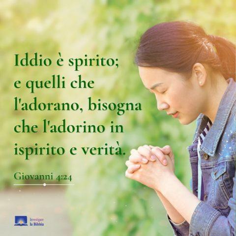Giovanni 4-24
