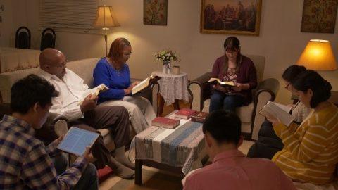 Il guadagno in una riunione di studio biblico | Qualche nuova luce su come il Signore giudicherà l'uomo negli ultimi giorni