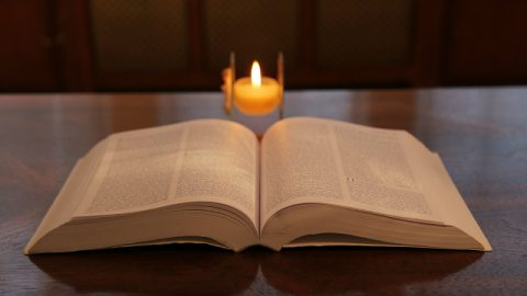 Origine della Bibbia: che cos'è la Bibbia?