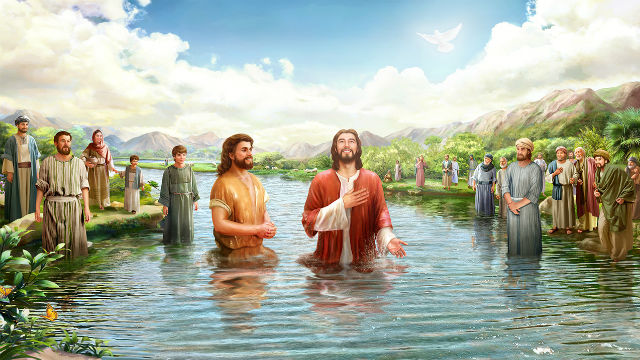 l'essenza divina di Cristo e Dio