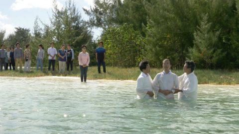 Credere in Dio ed essere battezzato fa di te una persona nuova?