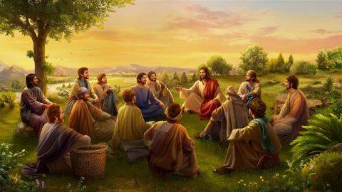 Il Signore Gesù Stesso profetizzò che Dio Si sarebbe incarnato negli ultimi giorni e che sarebbe apparso come il Figlio dell'uomo per operare