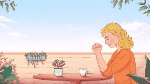 Sapete come Dio risponde alle vostre preghiere?