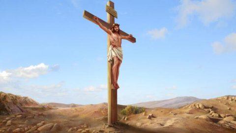 """Svelato qual è il vero significato della frase """"È compiuto"""" che il Signore Gesù pronunciò sulla croce"""