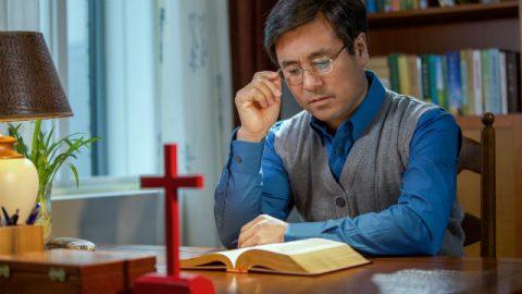 un cristiano leggere la storia nella Bibbia