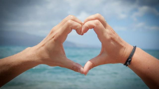 I segreti per stare bene insieme di una coppia post-90 con il cuore