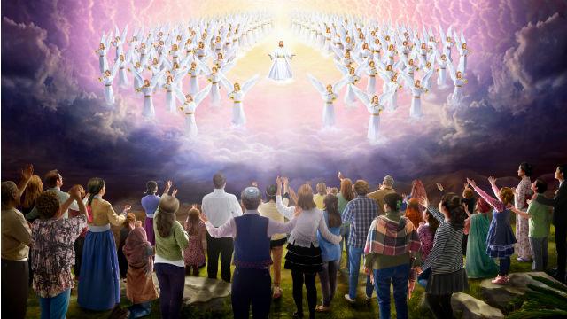 Il Signore Gesù è tornato, come sappiamo