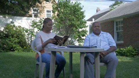Combattimento spirituale: rimango salda nella testimonianza