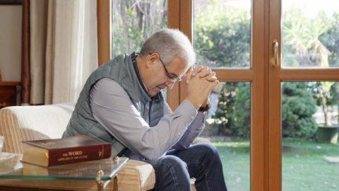 Come è il tuo rapporto con Dio?