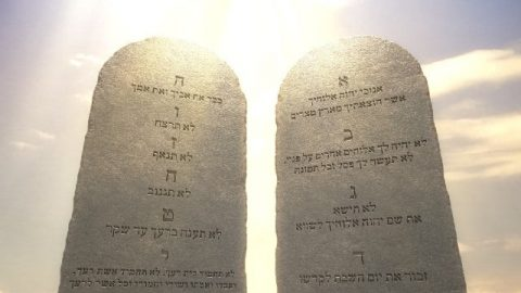 Conosci l'origine del nome Jahvè?