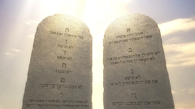 Conosci l'origine del nome Jahvè