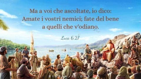 Gesù e i suoi discepoli
